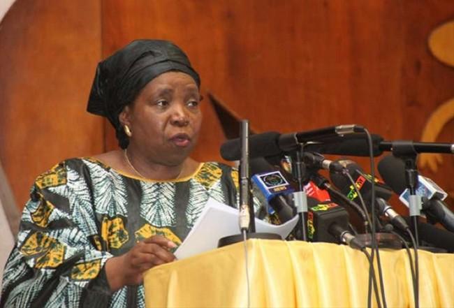 Crise au Mali : L'UA encore exigeant sur le désarmement du MNLA