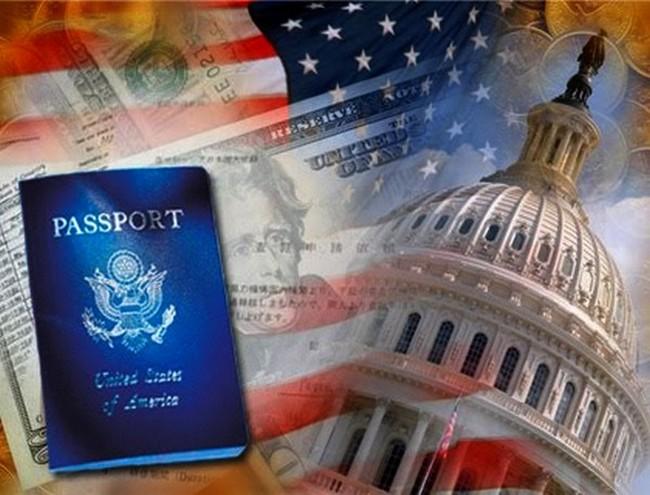 Loterie Visa : Probable fin du programme de l'immigration vers les USA