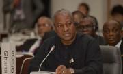 Ghana: John Mahama se relancepour 2016