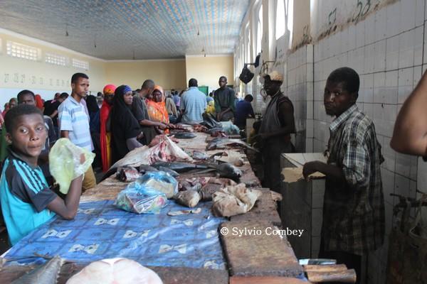Mogadiscio et le retour pénible à la vie