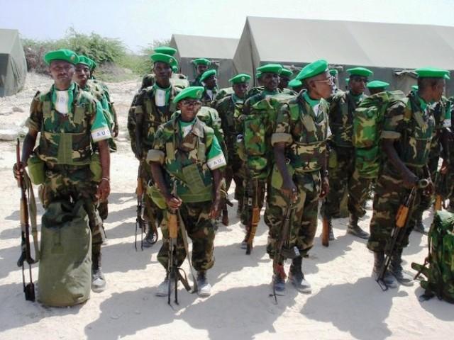 """Somalie: Le Conseil de sécurité des Nations Unies """"arme"""" l'AMISOM contre Al Chabab"""