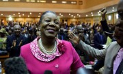 """La """"vie"""" reprend en Centrafrique"""