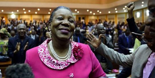 Centrafrique: Référendum le 04 Octobre 2015