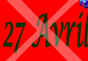 Togo 27 Avril