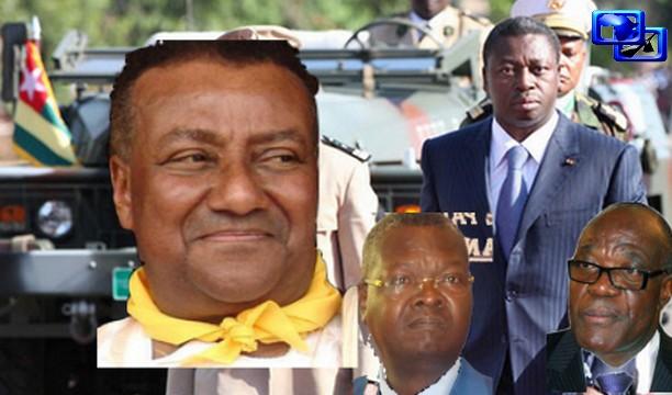 Togo/ Commémoration de l'indépendance : Un défilé militaire avec des « opposants »