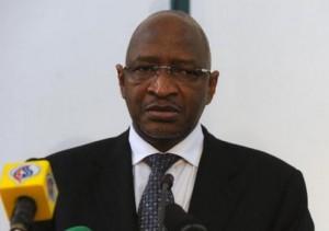 Mali_ Ministre Soumeylou Boubèye Maïga
