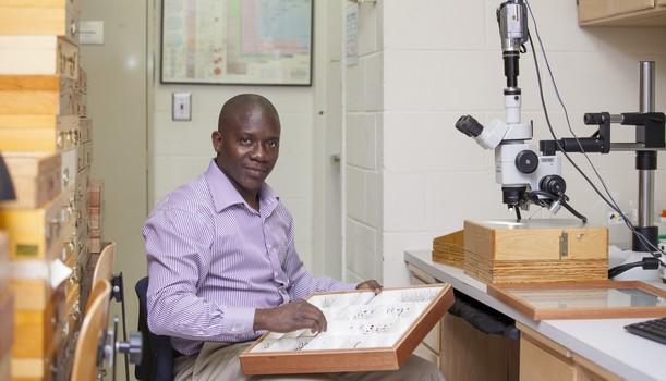 Interview/ Brad Hounkpati : « Nous voulons contribuer à la promotion de l'éducation supérieure au Togo »