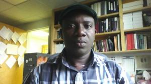 Brad Hounkpati, Fondateur, PDG GDS