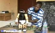 Le Togolais Sam Kodo finaliste du prix pour jeunes entrepreneurs
