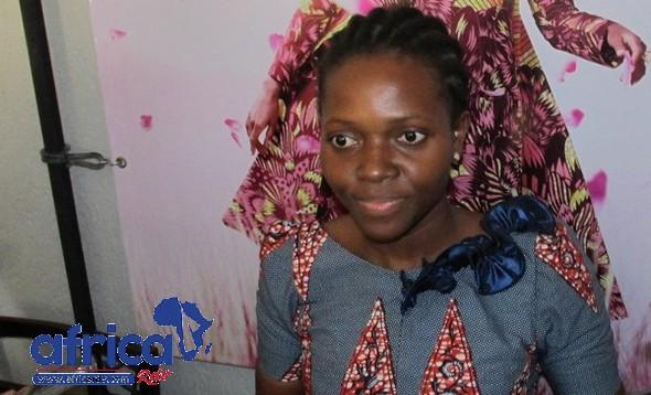 Togo : Aimée Abra Tenu « ouvre » son agenda