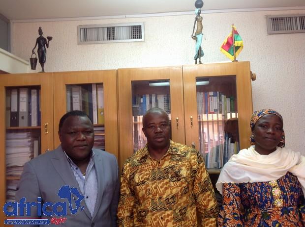 Fil 2014 le burkina faso sera au rendez vous africa for Chambre de commerce du burkina