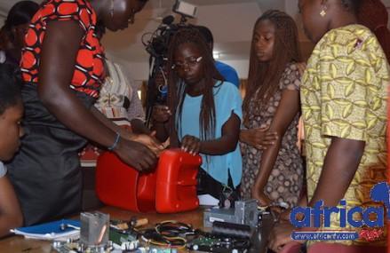 L'Afrique balbutie avec l'innovation