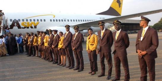 """Togo: Le personnel d'Asky """"s'arme"""" contre un licenciement"""