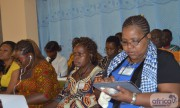 Togo: La CSI veut faire renaitre l'Afrique