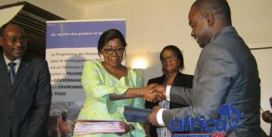 Togo: 140 millions F Cfa pour la paix