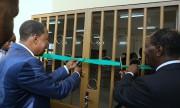 Bénin: Alassane Ouattara offre un amphi aux étudiants