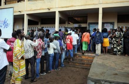 Togo: 20 millions FCFA de caution pour les candidats