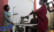 Togo: L'ambassadrice Vlisco 2014 à bon port