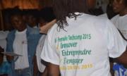Togo: Les jeunes filles s'approprient les TICs