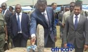 Togo : La sécurité alimentaire en ligne de mire