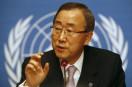 Ban Ki-moon appelle au compromis contre la pauvreté