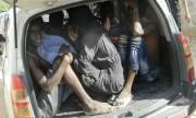 Kenya: Des Shebab attaquent et prennent les étudiants en otage