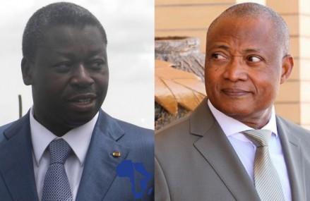 Togo: Les deux «F» «rejettent» la paix civile et sociale