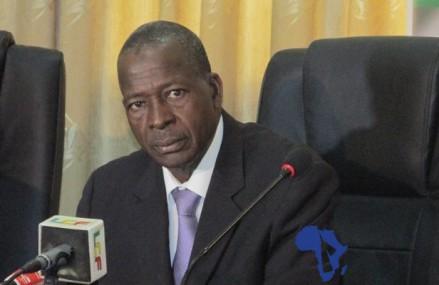 Togo: Le Gal Sangaré met fin à sa mission avant la proclamation des résultats