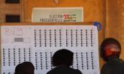 Présidentielle 2015: Les Togolais manquent à l'appel