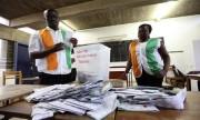 Côte d'Ivoire: Le PNUD apporte 9 milliards F CFA au scrutin