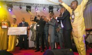 Accra, Kinondoni et Praia primés meilleures en Afrique