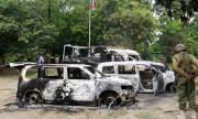 Kenya: La police ciblée par les Shebab
