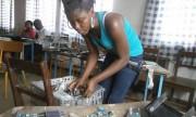 Afrique : 10 000 bourses pour la recherche et l'innovation