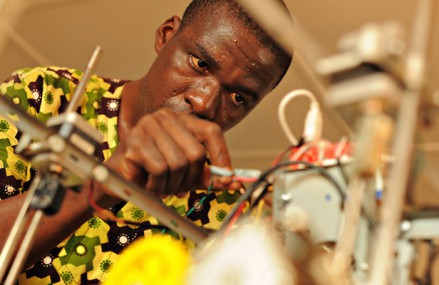 Togo: Afate Kodjo Gnikou remporte le 1er prix de l'innovation technologique