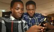 Nigeria: Anesi et Osine Ikhianosime inventent un nouveau navigateur web