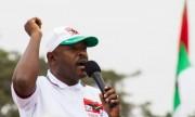 "Bruxelles ""arme"" l'opposition selon Bujumbura"