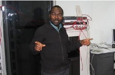 Un cartable connecté made in Togo