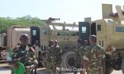 Somalie : L'AMISOM forme la Police !