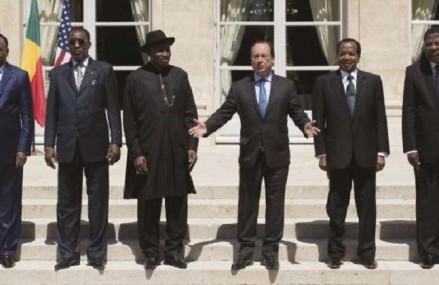 Paris propose « encore » un sommet contre Boko Haram