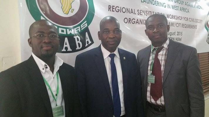 """Togo: La société civile contre le """"faux"""""""