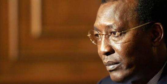 Idris Deby appelle l'Afrique à délaisser le Franc CFA
