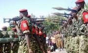 Burkina-faso: Mardi comme la fin du RSP