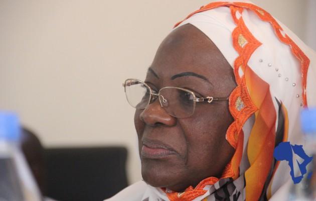 Togo: Des acteurs«non violents» se concertent