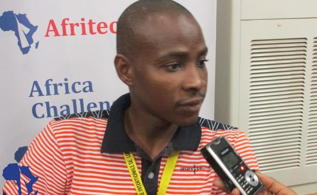 """Togo/ Interview: """"… Nous avons pu montrer que Voltic est leader sur le marché"""" Koffi Assogbavi"""