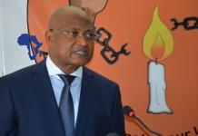 Togo fabre decline une invitation non envoyee