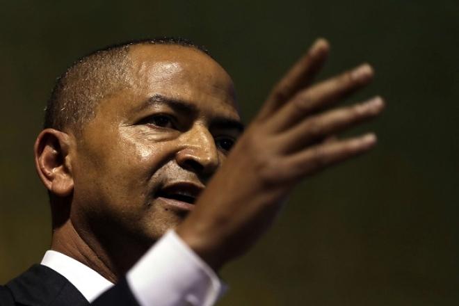 RDC: l'opposant Moïse Katumbi sous le coup d'un
