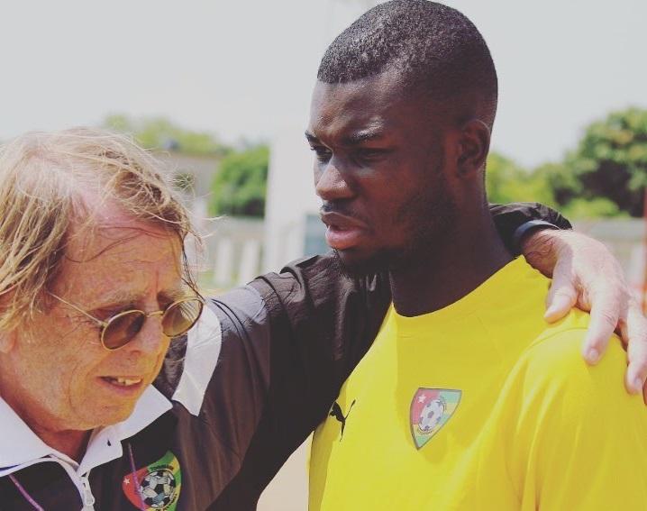 Elim CAN 2019 : Djamel Belmadi veut revenir de Lomé avec une victoire
