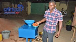Edouard Akakpo Lado