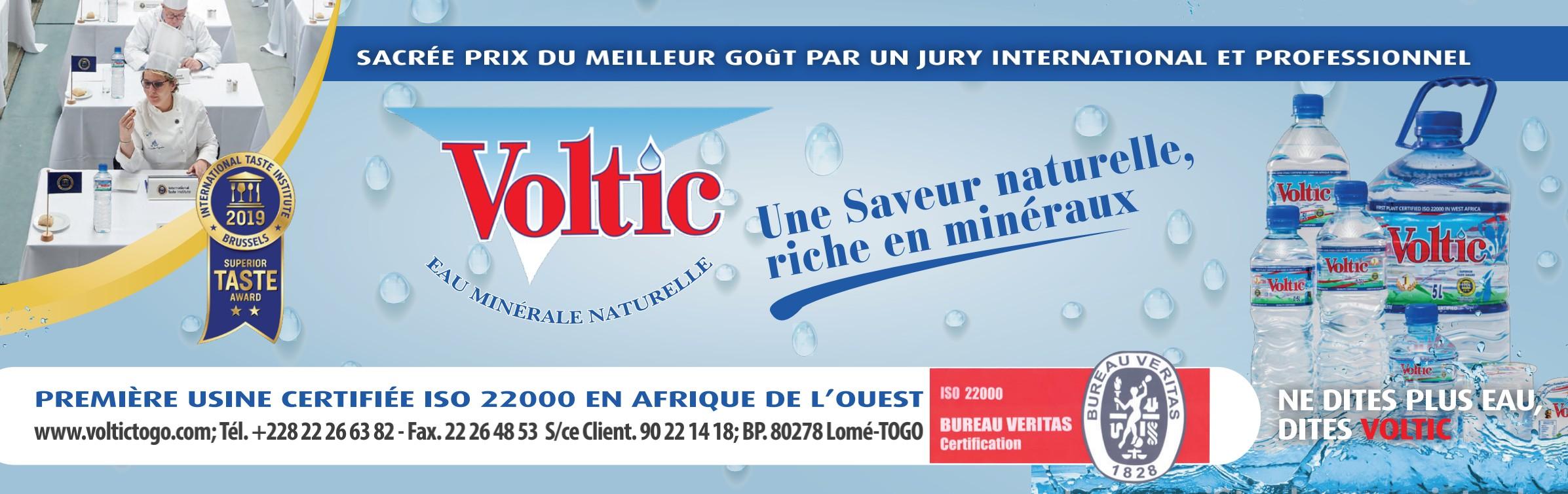 Voltic Togo