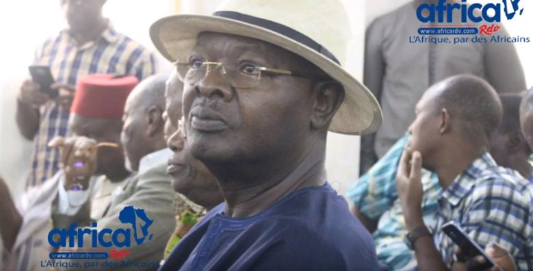 Faure Gnassingbé donné vainqueur, son principal rival dénonce des fraudes — Togo